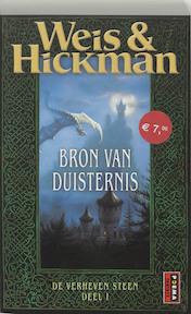 De Verheven Steen / 1 De bron van duisternis - Weis, Hickman (ISBN 9789024557455)