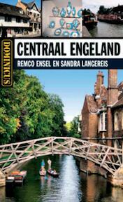 Dominicus regiogids : Centraal-Engeland - Remco Ensel, Sandra Langereis (ISBN 9789025749668)