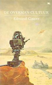 De Overman cultuur - Edmund Cooper, J.T. van 't Hof (ISBN 9789030803751)