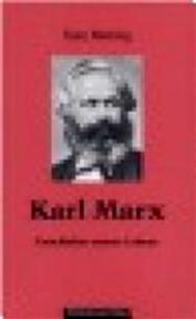 Karl marx geschiedenis van zyn leven - Franz Mehring (ISBN 9789061685029)