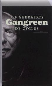 Gangreen - Jef Geeraerts (ISBN 9789085422266)