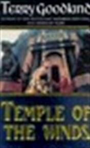 Temple of the winds - Terry Goodkind (ISBN 9780752816784)