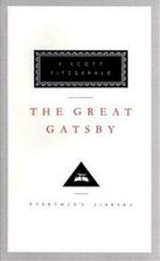 Great Gatsby - Fitzgerald F Scott (ISBN 9781857150193)