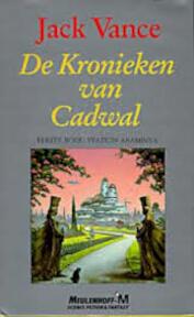 De Kronieken van Cadwal - Jack Vance (ISBN 9789029041317)