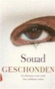 Geschonden - Souad (ISBN 9789069745008)