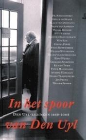 In het spoor van Den Uyl - (ISBN 9789090249926)