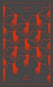 Paradise Lost - John Milton (ISBN 9780141394633)