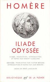 Iliade - Odyssée - Homère