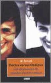 Electra versus Oedipus - Iki Freud (ISBN 9789055152834)
