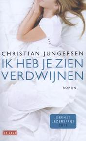 Ik heb je zien verdwijnen - Christian Jungersen (ISBN 9789044526455)