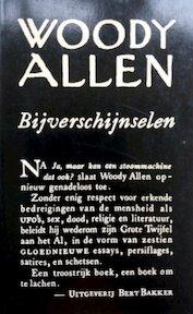 Bijverschijnselen - Woody Allen (ISBN 9789060197790)