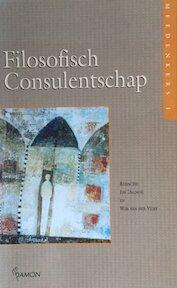 Filosofisch consulentschap - (ISBN 9789055732135)