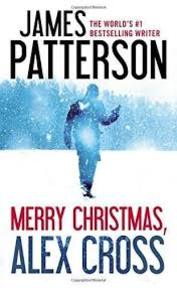 Merry Christmas - Alex Cross - James Patterson (ISBN 9781455544950)