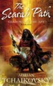 Scarab Path - Adrian Tchaikovsky (ISBN 9780330511452)