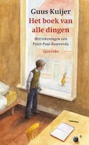 Het boek van alle dingen - Guus Kuijer (ISBN 9789045100654)