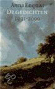 De gedichten 1991-2000 - Anna Enquist (ISBN 9789029515061)
