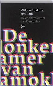De donkere kamer van Damokles - Willem Frederik Hermans (ISBN 9789028241558)