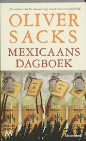 Mexicaans dagboek - O. Sacks (ISBN 9789029086516)