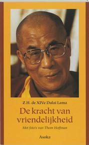 De kracht van vriendelijkheid - Dalai Lama (ISBN 9789056700409)
