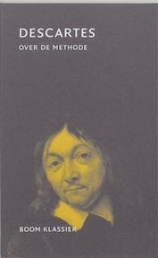 Over de methode - René Descartes (ISBN 9789053527917)