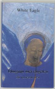 Omgaan met engelen - White Eagle (ISBN 9789020282351)