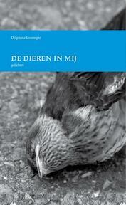 De dieren in mij - Delphine Lecompte (ISBN 9789079432172)