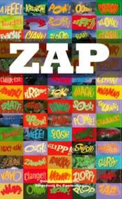 Zap - Quirien van Haelen (ISBN 9789079432288)