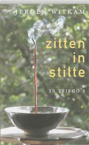 Zitten in stilte - J. Witkam (ISBN 9789025959524)