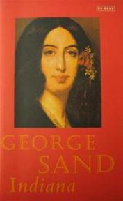 Indiana - George Sand (ISBN 9789052262215)