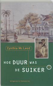 Hoe duur was de suiker? - C. Mcleod (ISBN 9789054290483)