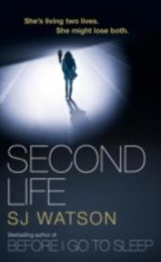 Second Life - S. J. Watson (ISBN 9781784161736)