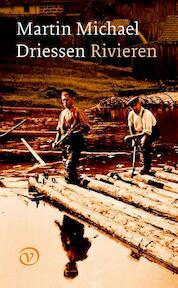 Rivieren - Martin Michael Driessen (ISBN 9789028261303)