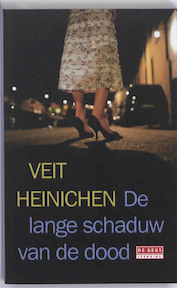 De lange schaduw van de dood - Veit Heinichen (ISBN 9789044511482)