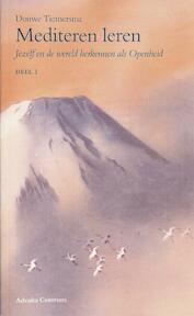 Mediteren leren - D. Tiemersma (ISBN 9789080573963)