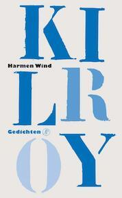 Kilroy - Harmen Wind (ISBN 9789029572347)