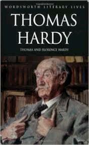 Wordsworth Literary: Thomas Hardy - Florence Hardy (ISBN 9781840225594)