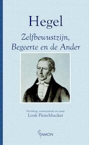 Zelfbewustzijn, begeerte en de ander - Hegel (ISBN 9789055735167)