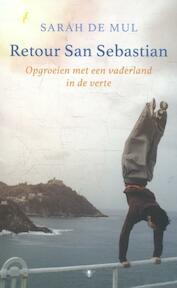 De wind kammen - Sarah de Mul (ISBN 9789023494782)