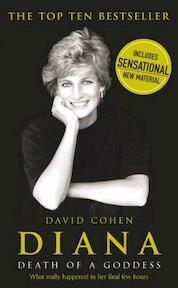 Diana - Death of a Goddess - David Cohen (ISBN 9780099471349)