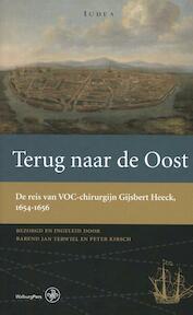 Terug naar de Oost - Gijsbert Heeck (ISBN 9789462491540)
