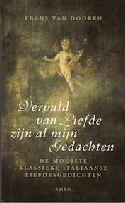 Vervuld van liefde zijn al mijn gedachten - F.W.M. Dooren (ISBN 9789026317248)
