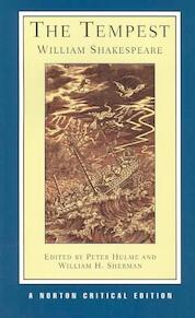 The Tempest NCE - William Shakespeare (ISBN 9780393978193)