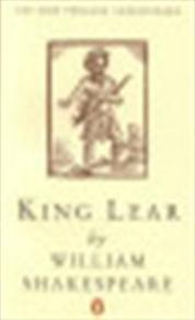 King Lear - William Shakespeare (ISBN 9780140707243)