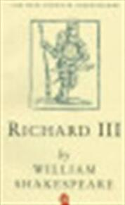 The tragedy of King Richard the Third - William Shakespeare (ISBN 9780140707120)