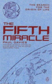 The Fifth Miracle - Paul Davies (ISBN 9780140282269)