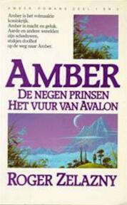 Amber De negen prinsen / Het vuur van Avalon - R. Zelazny (ISBN 9789027422668)