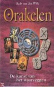 Orakelen - Rob van der Wilk, Marianne van der Wilk (ISBN 9789055991051)