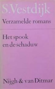 Het spook en de schaduw - S. Vestdijk (ISBN 9789023666745)