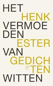 Het vermoeden van Witten - Henk Ester (ISBN 9789029525626)