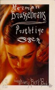 Prachtige ogen - Herman Brusselmans (ISBN 9789035105850)